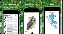 Birds of Peru App Sample.png
