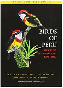 Book - Birds of Peru - Small.jpg