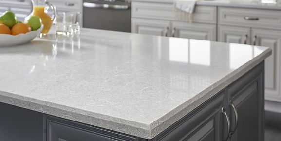 Countertops | Curated Kitchen Design | Longmont, CO