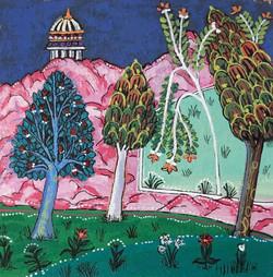 05-07-20....Dans les champs imaginés, inspirés