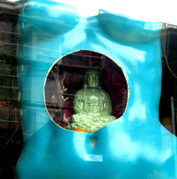 4.3092 square buddha