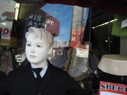 mannequin,