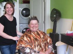 Jay's salon
