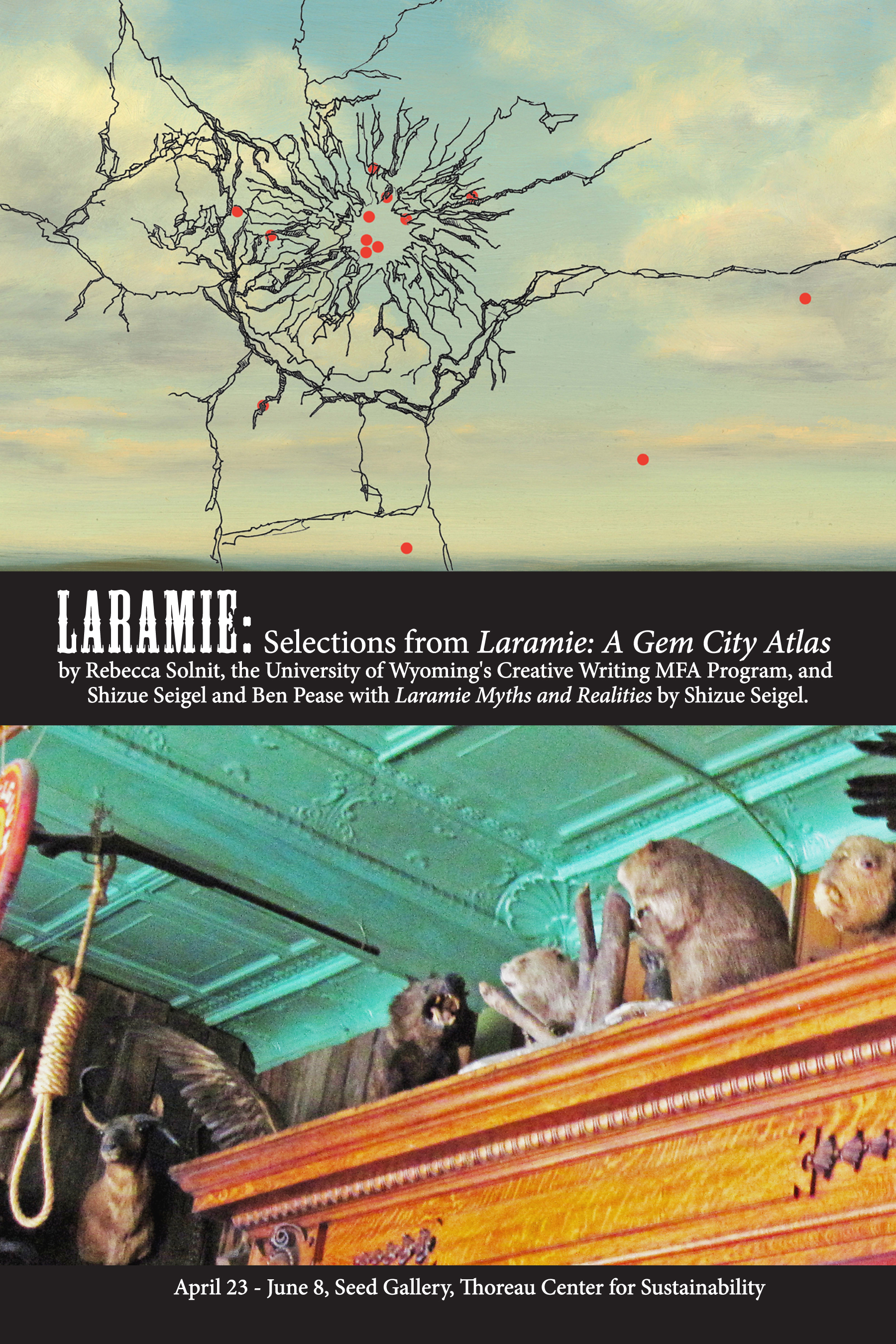 Laramie: Myths & Realities