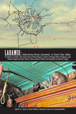 Laramie: Myths & Realities