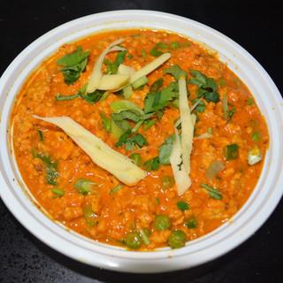 Badhshahi Chicken Keema