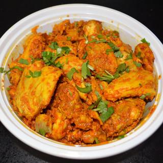Chicken Achar