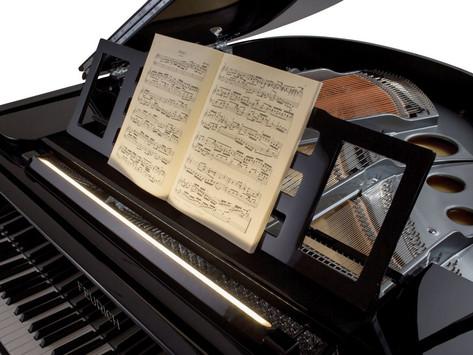 Talentul pentru pian se dezvolta sau este inascut?