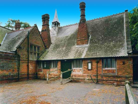 Admaston Village Hall Booking