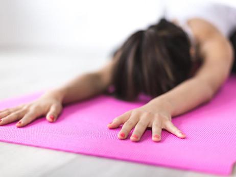 Yoga Off the Mat: Satya & Asteya