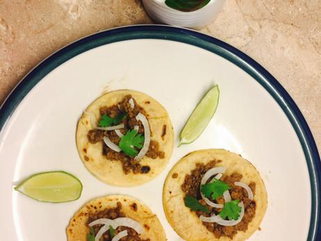 Gluten-Free Tortillas for Taco Tuesday!