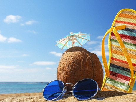 Salute to the Sun: Understand the Benefits and Risks of Sun Exposure