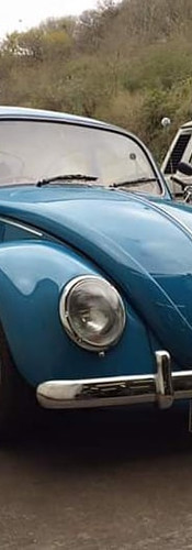 Blue Mondays__#vw #aircooled #flatfour #