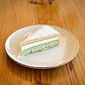 Ricotta Pistachio Cake