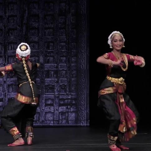 Thillana & Mangalam