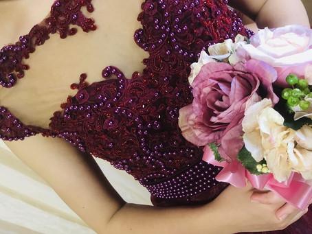 Bouquets madrinhas, debutantes