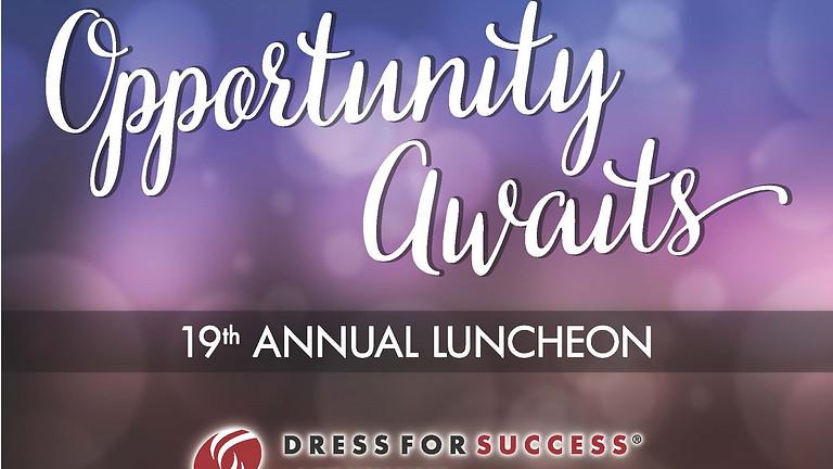 Lackawanna Dress for Success Event