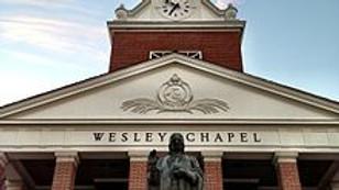 Wesleyan College Residency