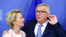 Ursula von der Leyen - The EU embarrassment
