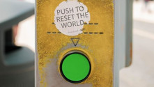 The Great Reset - Deconstruction of Capitalism