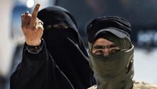 Afghanis like Sharia laws