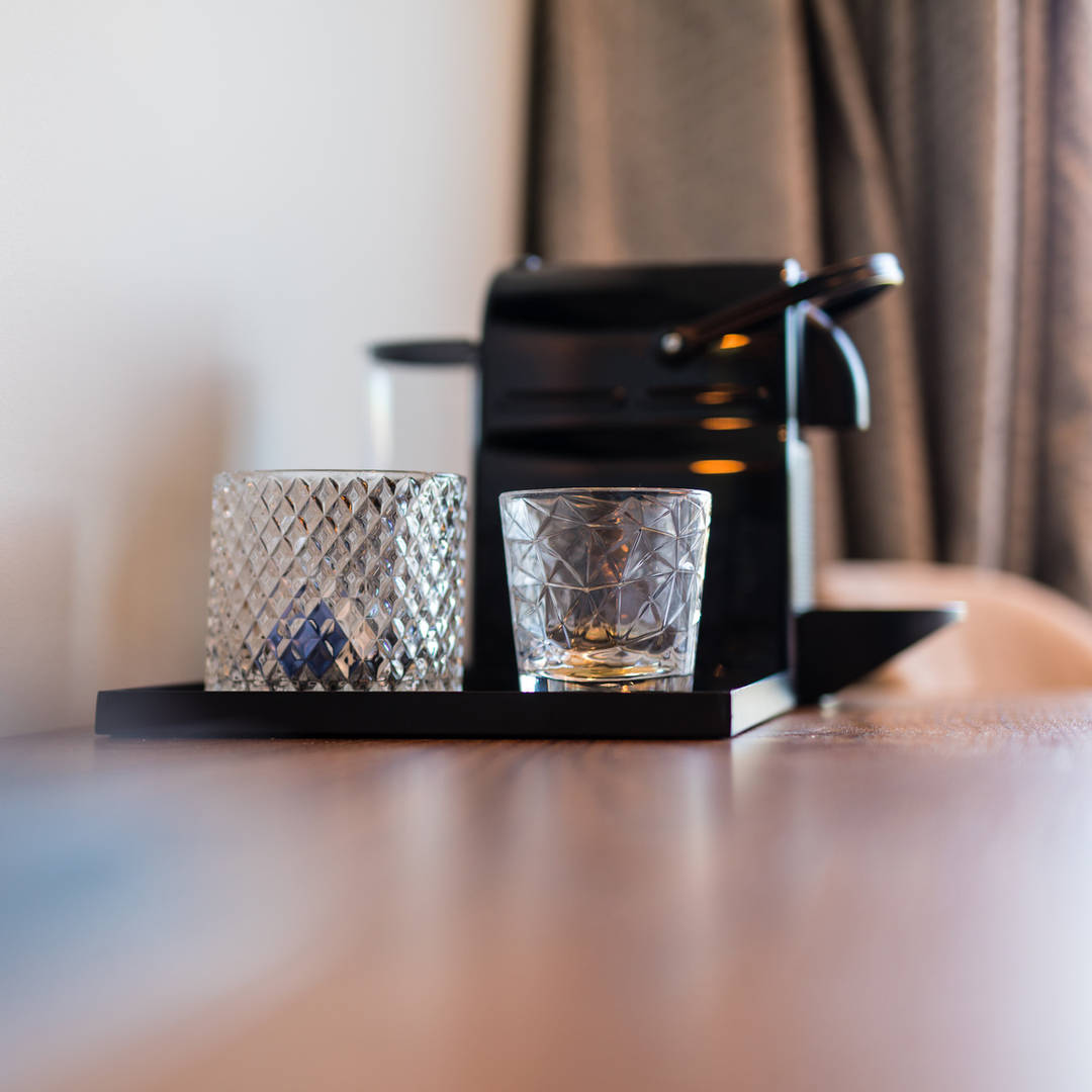 Coffee corner