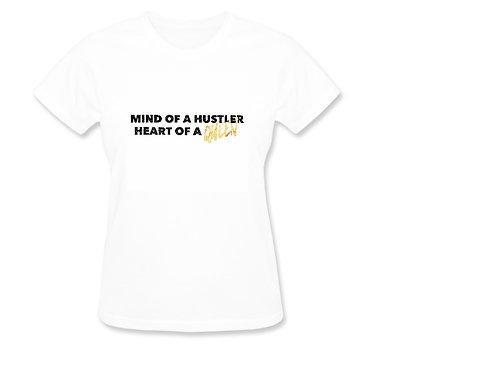Mind of a Hustler Tee