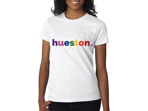 HueProud Special Edition Tee