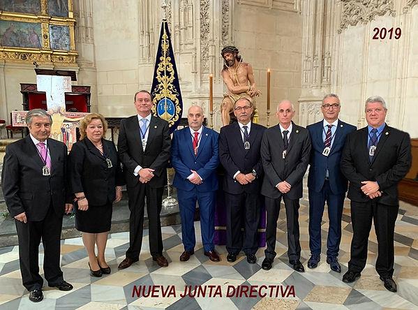 Junta Directiva 2019