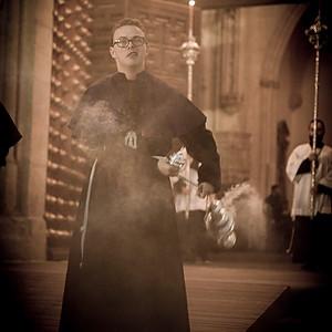 Miércoles Santo (Agustín Puig)