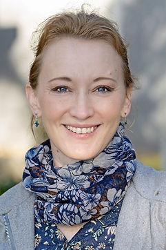 Ingrid Wentzel