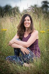 yoga-Hannah Carr- Nutritionist - Stress