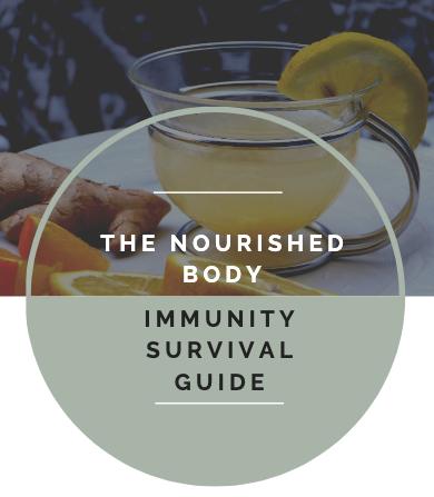 COVID-19 Boost Your Immunity