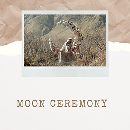 Moon Ceremony, The Nourished Body, The H