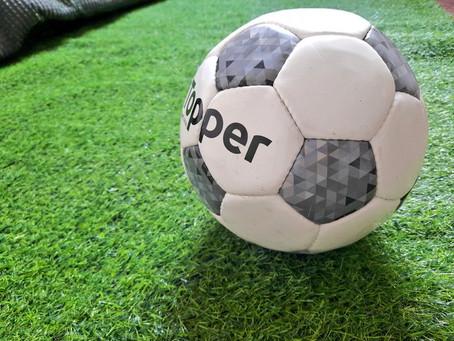 Fútbol, el programa para el fin de semana