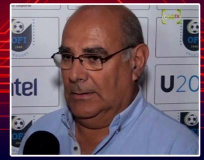 """Jorge Ortiz: """" Las copas de clubes vuelven en agosto, con exigencias sanitarias, pero con público"""""""