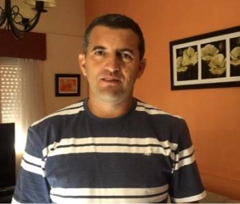 Fernando Noria es el nuevo entrenador del Club  Atlético España