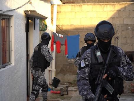 """Cae organización narco tras Operación """"Baltasar"""" en Florida"""