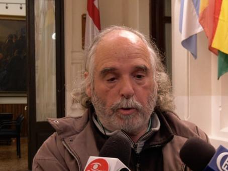 """Riviezzi a Martín Varela: """"No sé de qué códigos habla, nosotros hablamos con la verdad y de frente"""""""