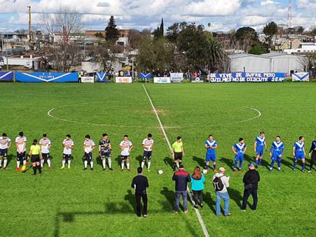 Quilmes volvió a perder de local mientras que Boquita rescató un punto en Canelones