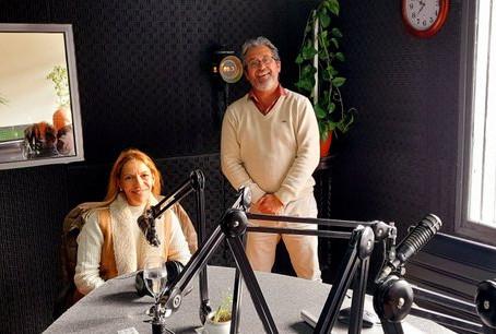 Con la dra. Lilián Pacheco en Buen día Florida volvimos a hablar de suicidio