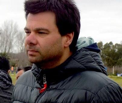 Bernardo Giordano visitó Tercer Tiempo Radio