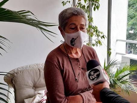 """""""No se tiene en cuenta la situación grave que está pasando Uruguay en lo social y económico"""""""