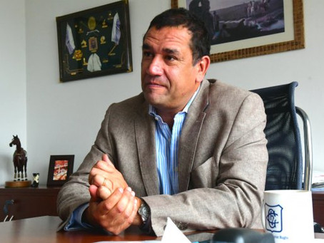 El senador Sebastián Da Silva habló en Buen Día Florida