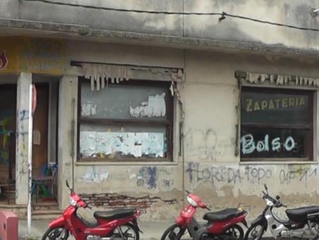 """Se solicita solución para la ex tienda """"Marcos"""""""