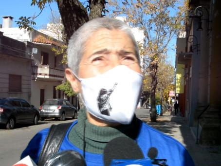 Della Ventura habló sobre los archivos de inteligencia y operativos militares de la pasada dictadura
