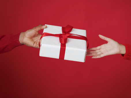 Are gift exchanges going to be a problem this virtual holiday season?!