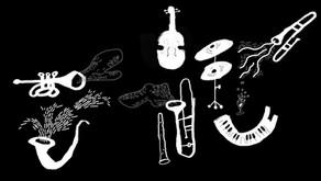 Promises - Floating Points, Pharoah Sanders & The London Symphony Orchestra