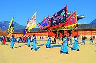 Gyeognbok Palace
