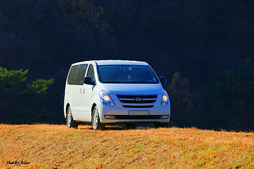 Mini Van - Grand Starex
